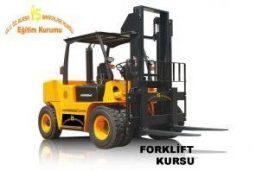 Forklift Kursu